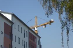 Energieffektiva hus Stockholm