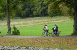 Cyklister 138BK