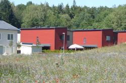 Energieffektiva hus Malmö