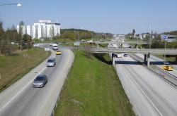 Infrastruktur 167BK