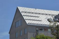 Tak & Fasad / Energieffektiva hus Kalmar